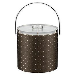 Kraftware™ Nova Pewter 3 qt. Ice Bucket with Lucite Lid