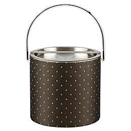 Kraftware™ Nova Pewter 3 qt. Ice Bucket with Metal Lid