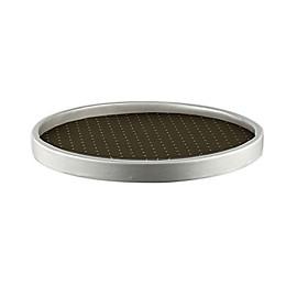 Kraftware™ Nova Pewter 14-Inch Round Serving Tray