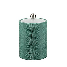Kraftware™ Exotic Peacock 2 qt. Ice Bucket with Acrylic Lid