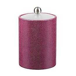 Kraftware™ Exotic Plum 2 qt. Ice Bucket with Acrylic Lid