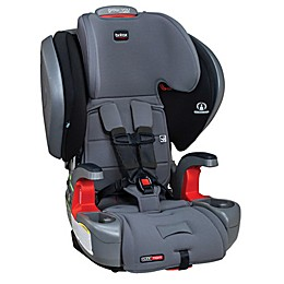 Britax® Grow With You™ ClickTight® Plus SafeWash Harness-2-Booster Seat