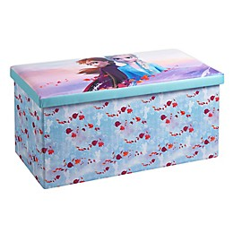 Disney® Frozen 2 Collapsible Storage Bench