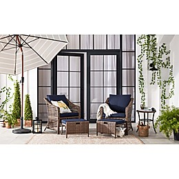 Bee & Willow™ Home All-Weather Wicker Patio Furniture Collection