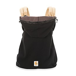 Ergobaby™ Winter Weather Cover in Black