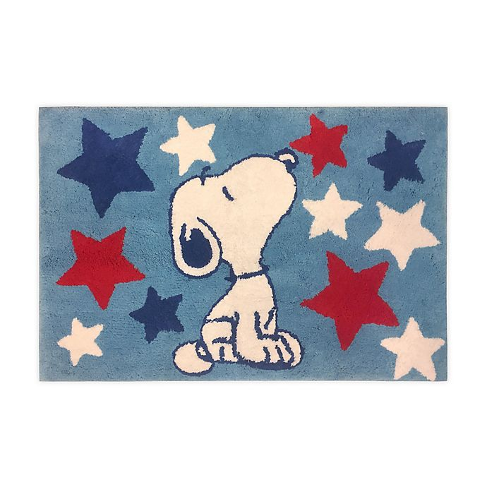 Alternate image 1 for Peanuts™ Americana 30\