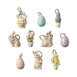Lenox® Celebrate Easter 10-Piece Ornament Set