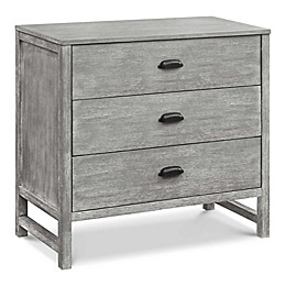 DaVinci Fairway 3-Drawer Dresser