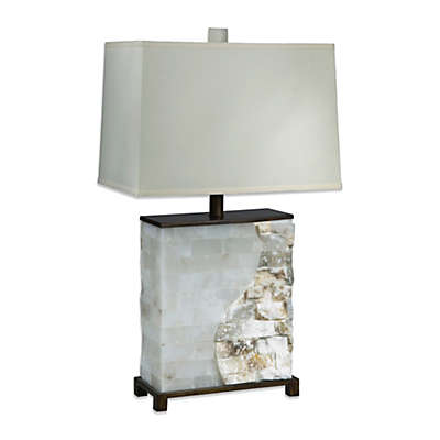 Crestview Collection Vista 1-Light Table Lamp
