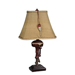 Crestview Collection Outboard Accent Lamp