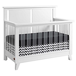 Oxford Baby Holland 4-in-1 Convertible Crib