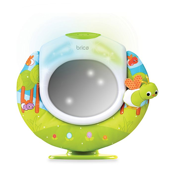 Alternate image 1 for Brica® Magical Firefly Crib Soother & Projector
