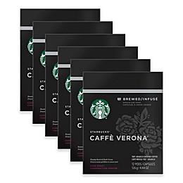 Starbucks® Verismo® 72-Count Caffe Verona® Coffee Pods