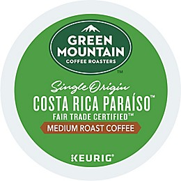 Keurig® K-Cup® Pack 18-Count Green Mountain Coffee® Costa Rica Páraíso