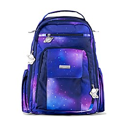 Ju-Ju-Be® Be Right Back Galaxy Diaper Backpack in Blue