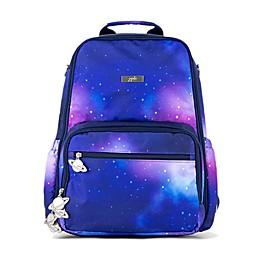 Ju-Ju-Be® Zealous Galaxy Diaper Backpack in Blue