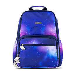 Ju-Ju-Be® Zealous Galaxy Diaper Backpack in Blue