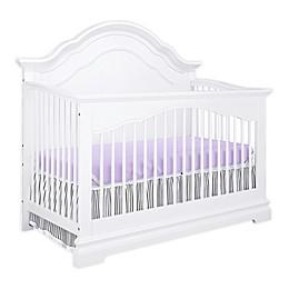 Belle Isle Furniture Weston 4-in-1 Convertible Crib