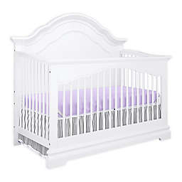 Belle Isle Furniture Weston 4-in-1 Convertible Crib