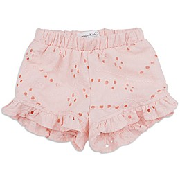 Sovereign Code™ Eyelet Short in Coral