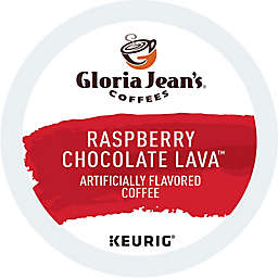 Gloria Jean's® Raspberry Chocolate Lava™ Keurig® K-Cup® Pods Coffee 18-Count