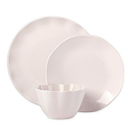 kate spade new york Petal Lane™ Blush 3-Piece Place Setting