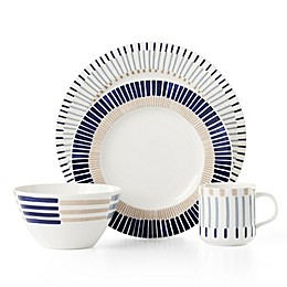 kate spade new york Brook Lane™ Dinnerware Collection
