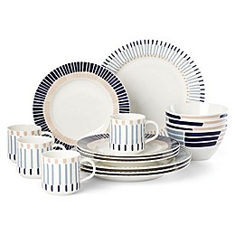 kate spade new york Brook Lane™ 16-Piece Dinnerware Set