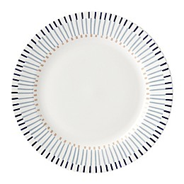 kate spade new york Brook Lane™ Dinner Plate