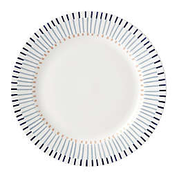 kate spade new york Brook Lane™ Dinner Plate