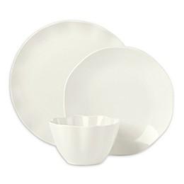 kate spade new york Petal Lane™ Cream Dinnerware Collection