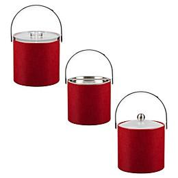 Kraftware™ Rocks Red Bar Collection