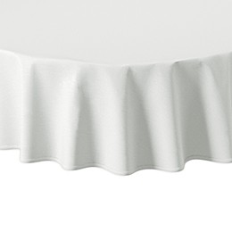 Olivia & Oliver™ Madison 70-Inch Round Tablecloth in White