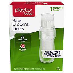 Playtex® 150-Count Drop-In Liners