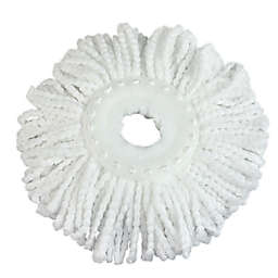 Casabella® Spin Cycle Mop™ Replacement Pad in Mint