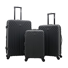 Wrangler Auburn Hardside Spinner Luggage Collection