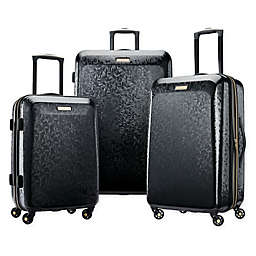 American Tourister® Belle Voyage Hardside Spinner Luggage Collection in Black