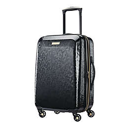 """American Tourister® Belle Voyage 20"""" Hardside Spinner Carry On Luggage in Black"""