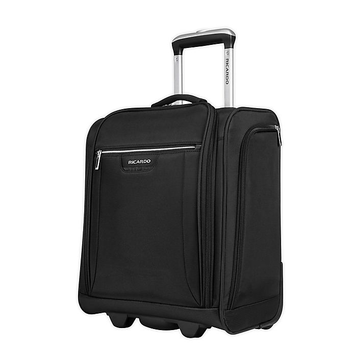 Alternate image 1 for Ricardo Beverly Hills® Ricardo 17.25-Inch Underseat Luggage