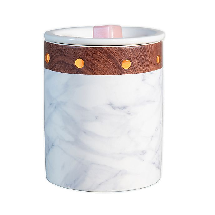 Alternate image 1 for AmbiEscents™ Toron Full Size Wax Warmer