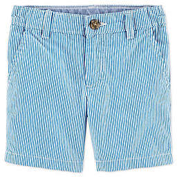 carter's® Hickory Striped Shorts