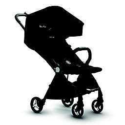 Silver Cross Jet Single Stroller in Ebony