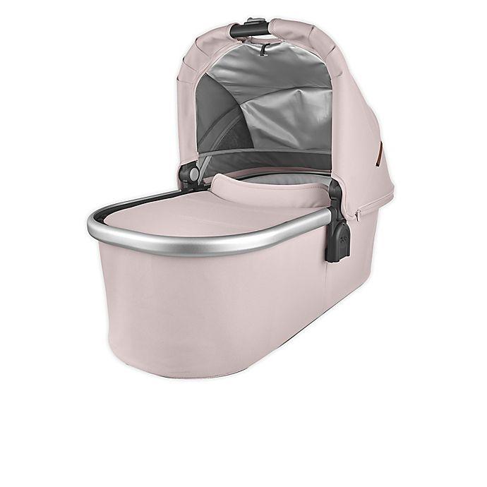 Alternate image 1 for UPPAbaby® Stroller Bassinet for VISTA or CRUZ Stroller in Alice