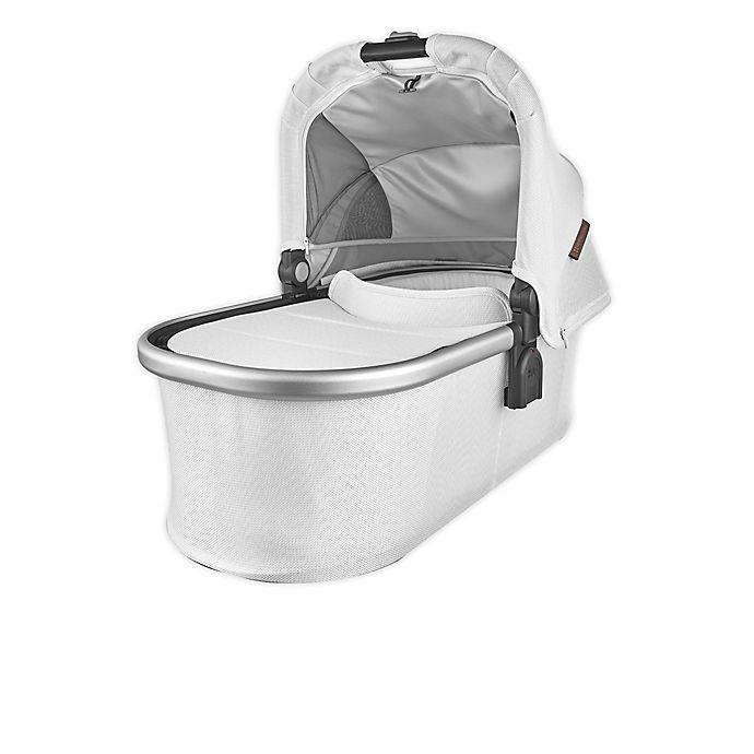 Alternate image 1 for UPPAbaby® Stroller Bassinet for VISTA or CRUZ Stroller in Bryce