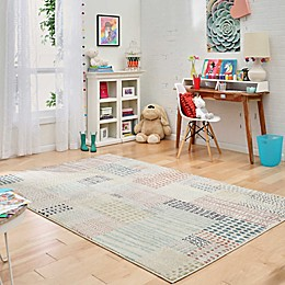 Marmalade™ Lotus 5' x 7' Area Rug in Beige