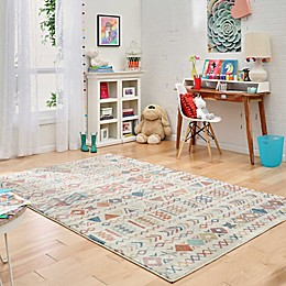 Marmalade™ Alice 5' x 7' Area Rug in Beige