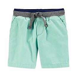 carter's® Pull-On Dock Short
