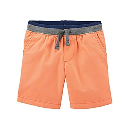 carter's® Pull-On Dock Short