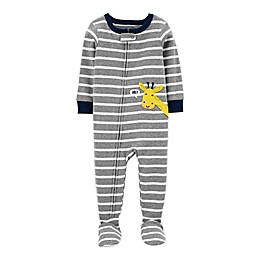 carter's® Stripe Footie