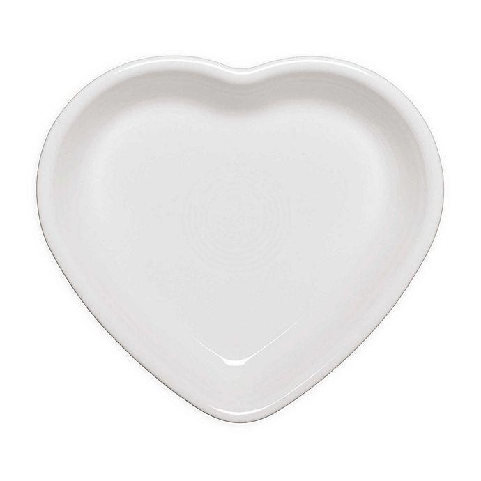 Alternate image 1 for Fiesta® Medium Heart Bowl